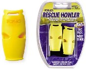 AD0002 ADVENTURE MEDICAL KITS RESCUE HOWLER
