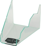 BU21004 Buck 3 Knife Acrylic Knife Stand