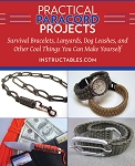 BK298 Practical Paracord Projects