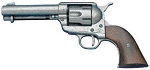 DX-1186G DX1186G Denix Colt 45 Peacemaker Replica