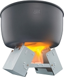 ESB02890 Large Pocket Stove With Fuel