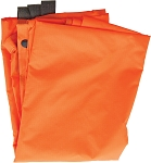 ESSURVIVALTARP Survival Signal Tarp Orange