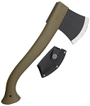 FT99106 Outdoor Axe (Green)