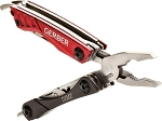 G0417 Gerber Dime Red/Black Micro Multi-Tool