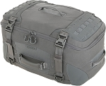 MXRCDGRY IRONCLOUD Adventure Travel Bag