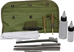 PSP0037 PSP AR15/M16 Gun Cleaning Kit.