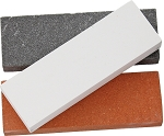 RR3000 3pc Sharpening Stone Set